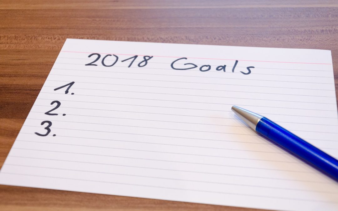 On New Year's Resolutions