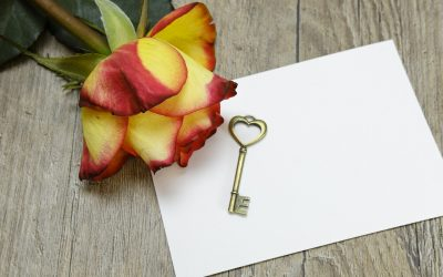 Five Ways to Write with an Open Heart