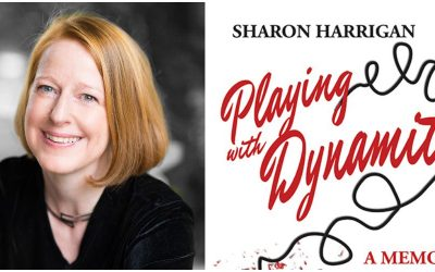 Re-Examining the Stories We Tell About Our Lives — A Conversation with Memoirist Sharon Harrigan