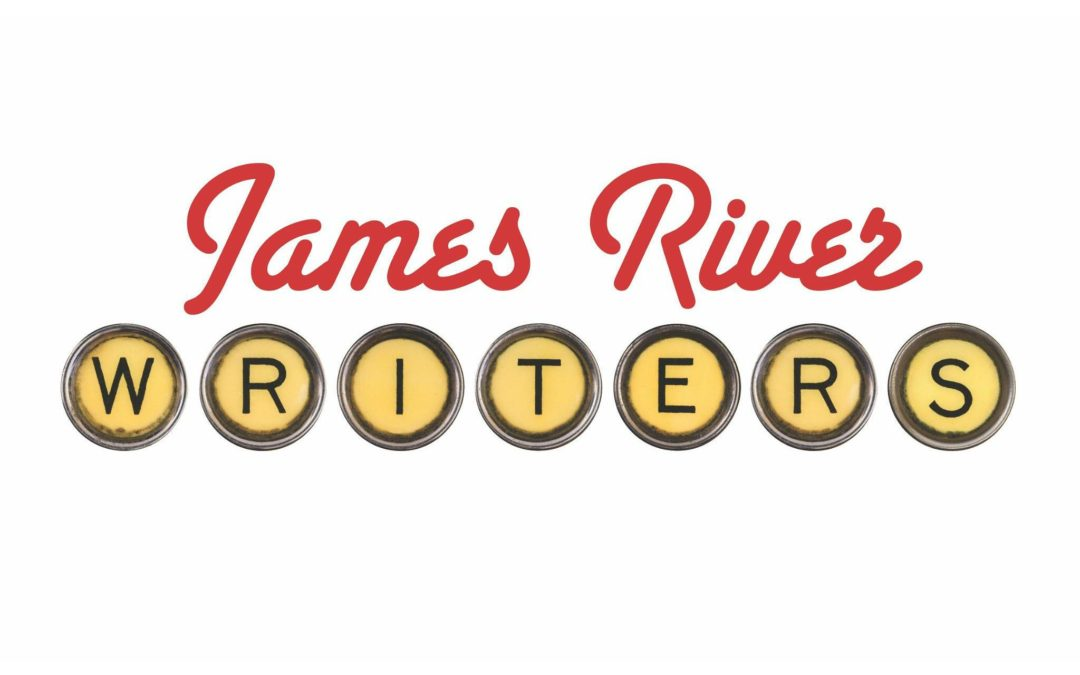 Giveaway4Good Week Three: Four Self-Serving Reasons For Joining James River Writers