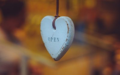 The Importance of Writing with an Open Heart